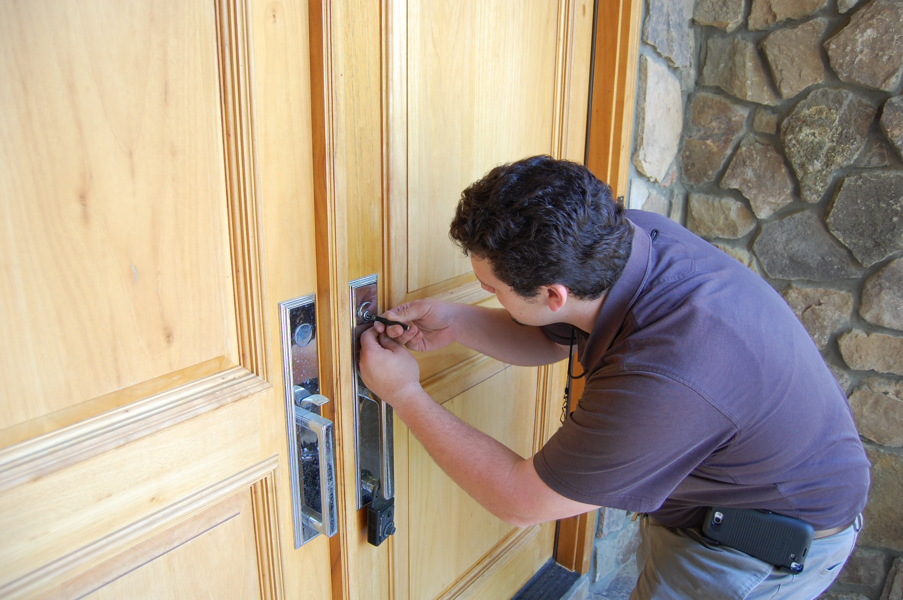 Locksmith Services – You Could Be Surprised at What Is Available